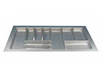 Combi Dirks de cubiertos para cajón cubertero regulable 100-unidades * 41929: Amazon.es: Hogar