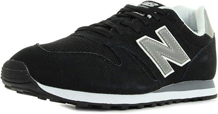 New Balance 373 Core, Zapatillas Bajas para Hombre