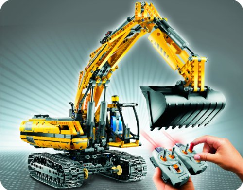 lego technic power functions instructions