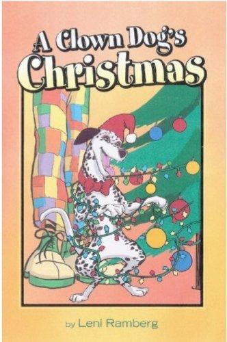 A Clown Dog's Christmas pdf