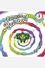 Part Of The Rainbow: (Children's books about Diversity/Equality/Discrimination/Acceptance/Prejudice Picture Books, Preschool Books, Ages 3 5, Ages 6 ... Kindergarten Books, Ages 4 8) (Mindful Mia) Paperback
