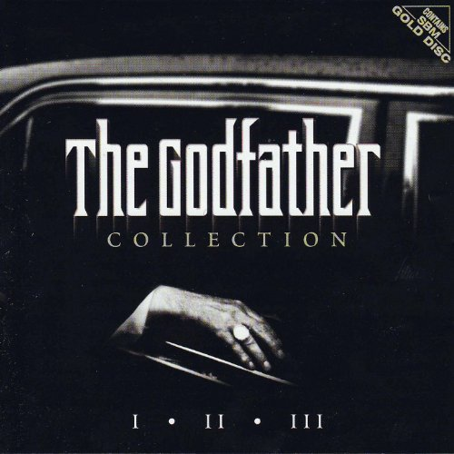 The Godfather Collection (Re-R...