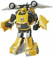 Hasbro Transformers Deluxe Classic Bumblebee Figure