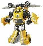 Transformers Deluxe Classic Bumblebee Figure