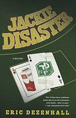 Jackie Disaster