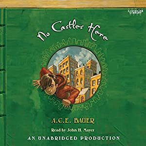 No Castles Here Audiobook