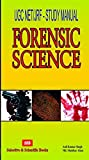 UGC Net / JRF-Study Manual Forensic Science