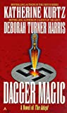 Dagger Magic by Katherine Kurtz front cover