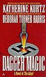 Dagger Magic by Katherine Kurtz front cover