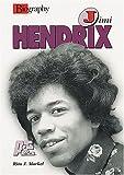 Jimi Hendrix, Rita J. Markel, 0822549905