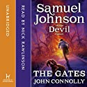 The Gates Audiobook by John Connolly Narrated by Nick Rawlinson