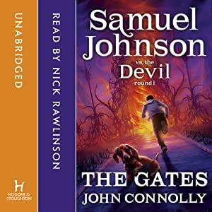 The Gates Audiobook