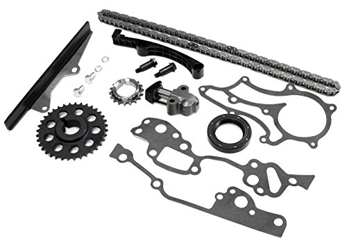 22re timing chain guide - 6