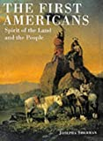 The First Americans, Josepha Sherman, 1880908549