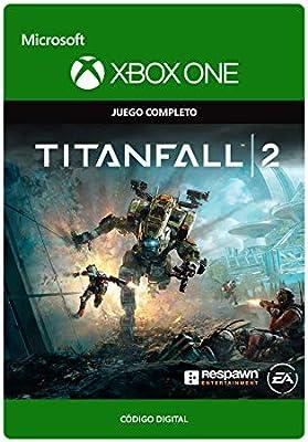 TITANFALL 2 Standard | Xbox One - Código de descarga: Amazon.es ...