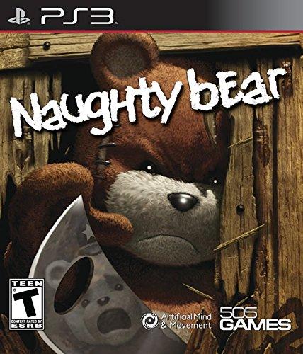 naughty bears - 2