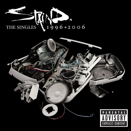 Staind - In Your Ear SFX.com - Zortam Music