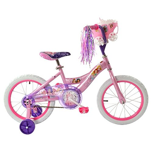 Disney Princess 16 Inch Bike
