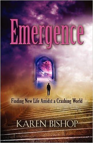 Book Emergence by Karen Bishop (2011-11-01)