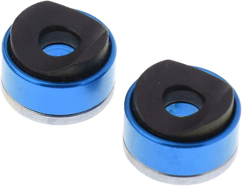 Quick Release Replacement Bike Wheel  Hub Skewer Springs Pack 4 Quick Delivery