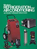 Modern Refrigeration and Air Conditioning, Althouse, Andrew D. and Turnquist, Carl H., 0870069152