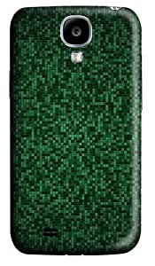 Mosaic Polycarbonate Hard Case Cover for Samsung Galaxy S4/Samsung Galaxy I9500 3D