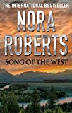 Song of the West by Nora Roberts front cover