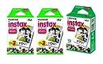 Fuji 96090 Instax Mini Instant Film,...