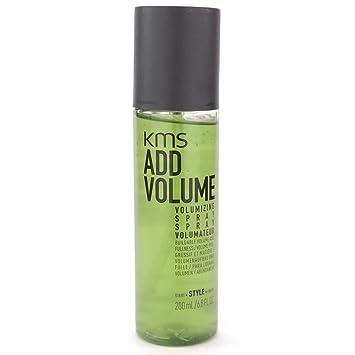 KMS AddVolume Volumizing Spray 6 8 oz