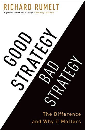 good and bad strategy - 1