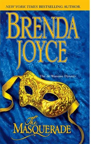 book cover of The Masquerade