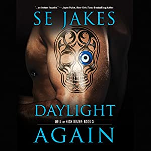 Daylight Again Audiobook