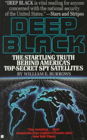 Deep Black: Space Espionage and National Security