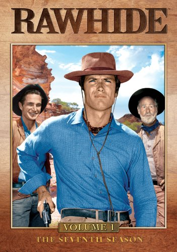 Rawhide: Season 7 - Volume 1