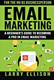 Email Marketing: A Beginner s Guide to Becoming a Pro In Email Marketing (Volume 1)