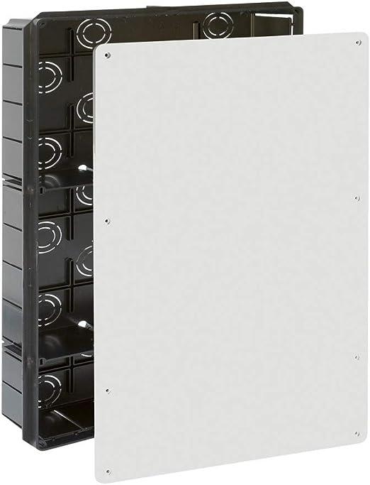 Solera 5506 - Caja rtv tlca tb+rdsi 300x500x60mm: Amazon.es: Bricolaje y herramientas