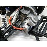 (graphite/grey) Bastens aluminum side mount