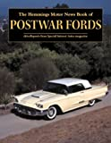The Hemmings Motor News Book of Post-War Fords, Hemmings Special Interest Autos Editors, 091780855X