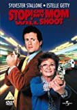 Stop! Or My Mom Will Shoot [DVD] [1992]