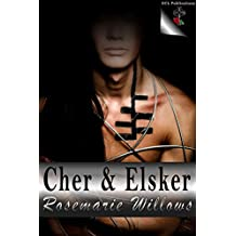 Cher and Elsker