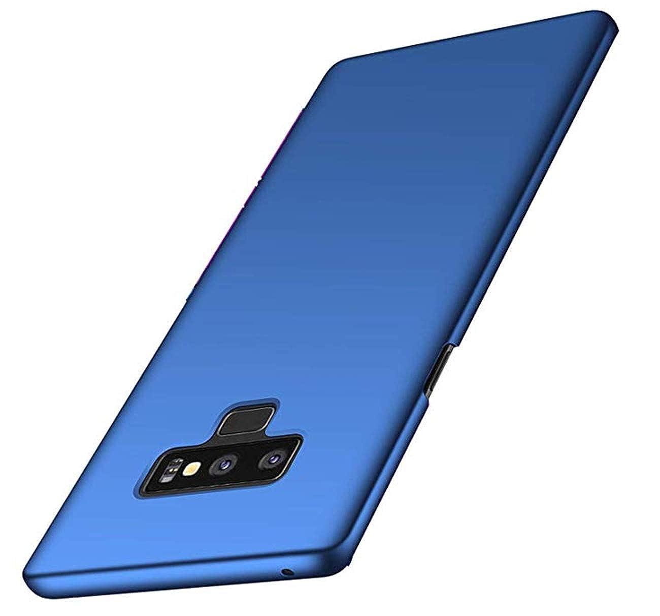 Handyhü lle Samsung Galaxy Note9 Galaxy Note8 Hü lle, Extra Dü nn Galaxy Note9 Hart handytasche Premium Seidig Galaxy Note8 Schutzhü lle Stylisch Matte Leicht Tasche