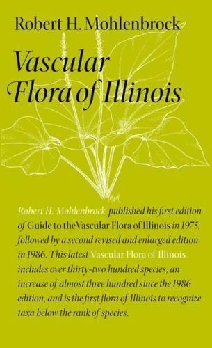 Vascular Flora of Illinois