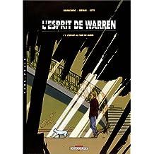 ESPRIT DE WARREN T03 ENFANT AU FOND DU JARDIN