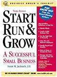 Start, Run and Grow a Successful Small Business, Jacksack, Susan, 0808004131