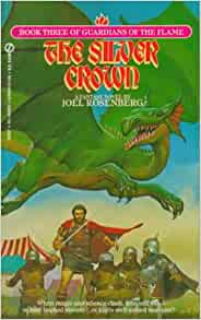 joel rosenberg guardians of the flame the silver crown.epub nzb