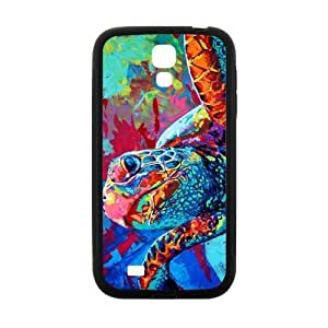 Canting_Good Sea Turtle Custom Case Cover Shell for Samsung Galaxy S4