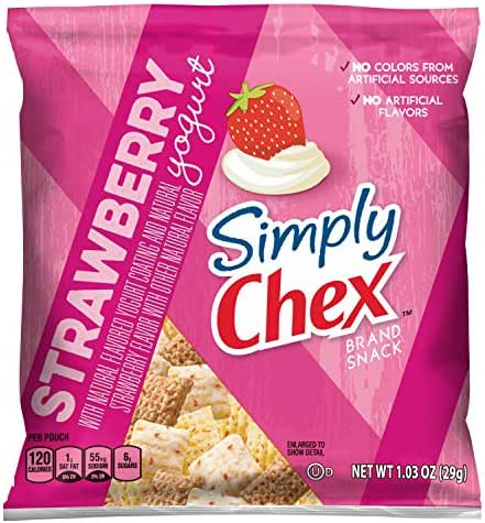 Potato Chips: Simply Chex