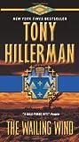 The Wailing Wind, Tony Hillerman, 0061967815