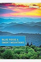 Moon Blue Ridge & Smoky Mountains (Moon Handbooks) Paperback