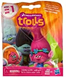 Dreamworks TROLLS Series 1 Blind Bag Set of 3